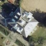 Liam Howlett and Natalie Appleton's House (Bing Maps)