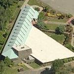 Pilgrim Congregational Church (Birds Eye)