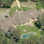 Bud Black's House (Birds Eye)