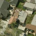 Claudia Black's House (Birds Eye)