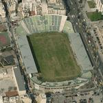 Panathinaikos F.C. Stadium (Bing Maps)