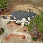 Keith Sweat's House