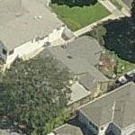 Christopher Wiehl's House (Birds Eye)