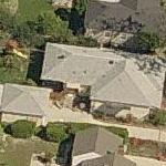 Bob Clendenin's House (Birds Eye)
