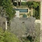 Jon Cryer's House