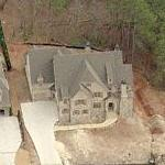 Bobby Cox's House (Birds Eye)