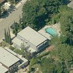 Daron Malakian's House (Birds Eye)