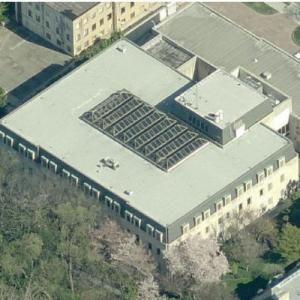 Embassy of Japan (Birds Eye)