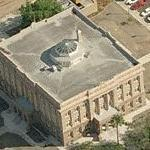 Cameron County Courthouse (Birds Eye)