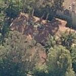 Drea de Matteo's House (Birds Eye)