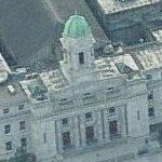 Cork City Hall (Birds Eye)