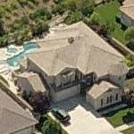 Jeff Timmons' House
