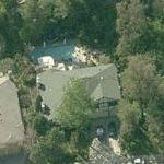 Tracy Tormé's House
