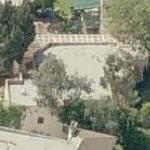 Cris Judd's House (Birds Eye)