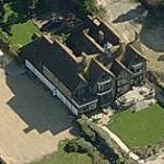 Harry Redknapp's House (Birds Eye)