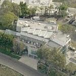 Jed Leiber's House (Birds Eye)