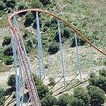 Port Aventura Park (Bing Maps)