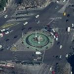 Cibeles Square (Bing Maps)