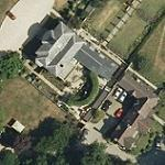 Howard Donald's House (Bing Maps)