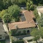 Anthony Edwards house in Los Angeles