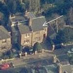 Mark Owen's House (former)