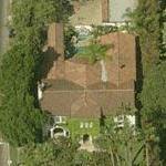 Patricia Arquette's House (former) (Birds Eye)