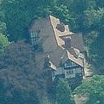 Emile Heskey's House (Birds Eye)