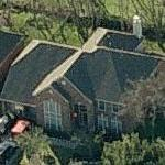 Casey Hampton's House (Birds Eye)