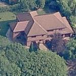 Sheryl Gascoigne's House