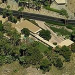 Steve McQueen's House (Birds Eye)