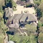 Dean Vlahos' house (Birds Eye)