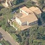Bernard Madoff's House (Birds Eye)