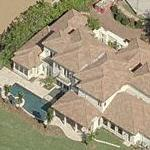 Terry & Kim Pegula's House (Birds Eye)