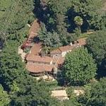 Peri Gilpin's House (former)