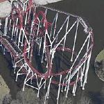 Six Flags Over Georgia (Birds Eye)