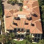 Harold Pontius' house
