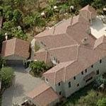 Ronald Tysoe's house