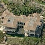 Craig Zinn's house (Birds Eye)