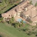 Charles Messa's house