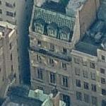 The Henry T. Sloane Mansion (Birds Eye)