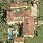 John Breyo's house