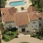John Cafaro's house