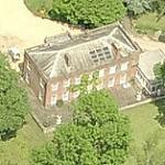 Craig Bellamy's House (Birds Eye)