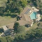 Rivers Cuomo's House (Birds Eye)
