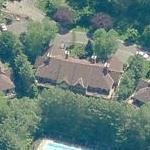 Nathan Adler's House