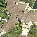 Steven Cohen's house