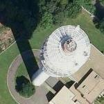 Andilly Radio Tower (Bing Maps)
