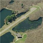 Black Pond private airstrip (Birds Eye)