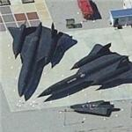 Blackbird Airpark (Birds Eye)