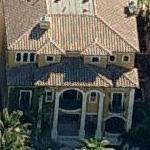 Francis Feeney's House